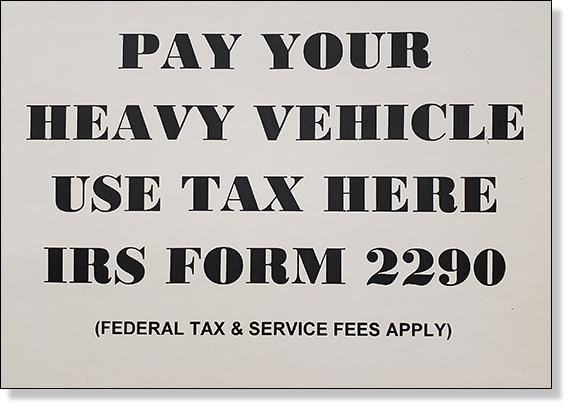 Pay Vehicle Tax Here in McKeesport