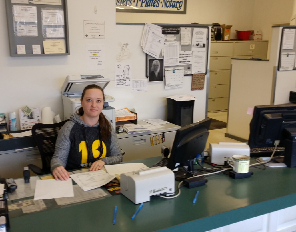 Monroeville Drivers License and Vehicle Registration Center - PennDOT Instant Messenger Service