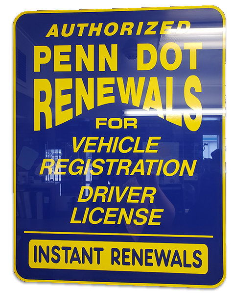 change of address for pa drivers license and registration